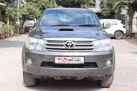 Toyota Fortuner 3.0 Limited Edition, 2011, Diesel