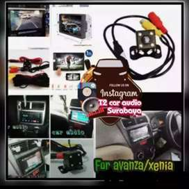 For AVANZA XENIA 2din android link led 7inc+camera hd mumer grosir