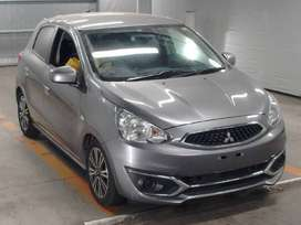 Mitsubishi Mirage-2014 .. Drive with comfort.