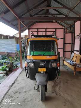 Diesel Auto 4 strock + Permit ( Moirang to kumbi).