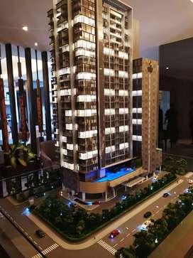 Apartement termewah di kota makassar 31 sudirman Suitest