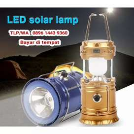 LAMPU EMERGENCY JUMBO
