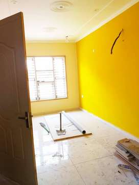 Ready to move independent house duplex in gated colony near chandigarh