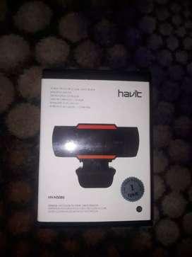 Webcam pc havit