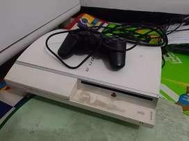Ps 3 Hardisk 160 Gb Warna Putih