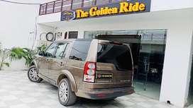 Land Rover Discovery 4 TDV6 Auto Diesel, 2010, Diesel