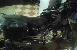 150 cc Bajaj Pulsar Dtsi Engine