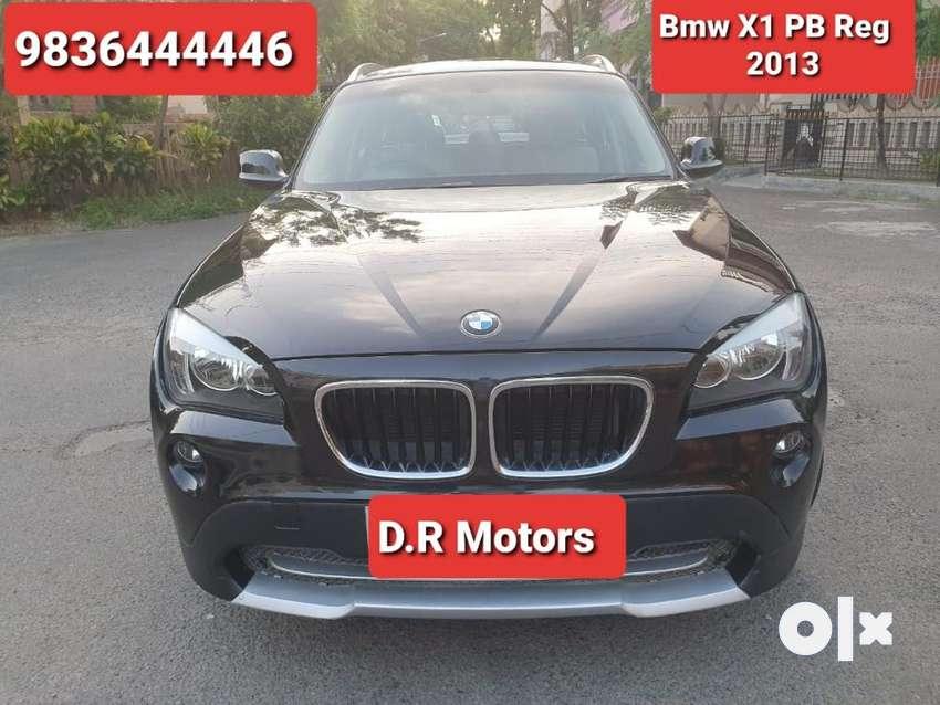BMW X1 sDrive20d, 2013, Diesel 0