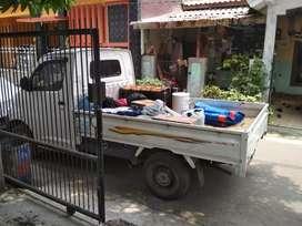 Jasa sewa pick up perumnas karawang