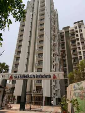 Re-sale well maintained 2BHK near Shillphata Thane
