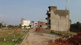 2bhk flats with stilt parking nearby chandigarh