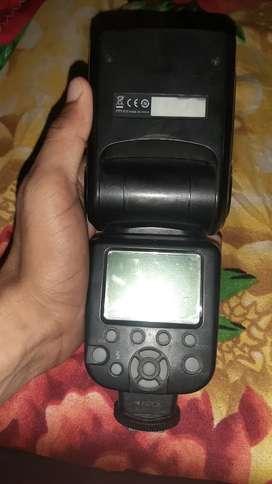 Ty Fy DF GUN TTL 888 N (Flash) (1 pair of sell free.)