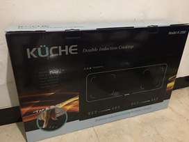 kompor listrik kuche model k 2000