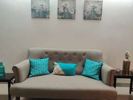 BRAND NEW, BRANDED 3 SEATER SOFA