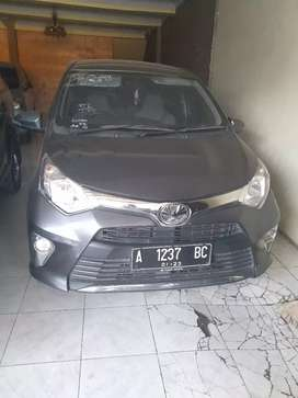 Calya G manual 2017 Dp 5jt