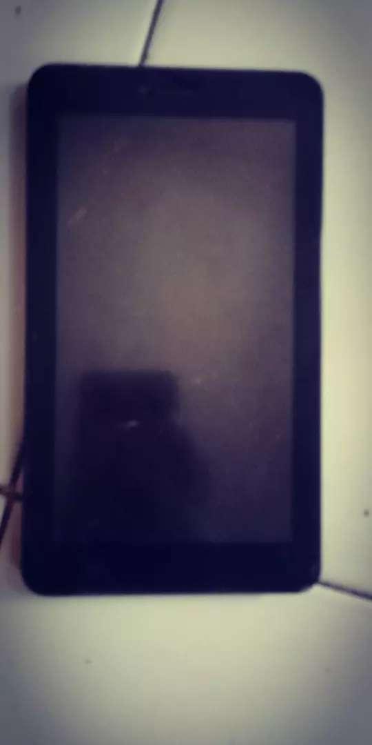 Jual Tablet advan TI J 50 rb aja matot net 0