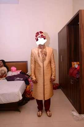 Sherwani (Wedding)