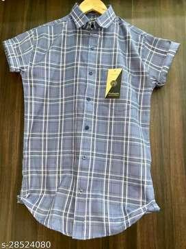 Brand new pure cotton shirt