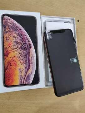 Apple i phone X efurbished unlocked   ios version cod