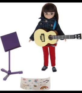 Vocal, Guitar and Music Teacher