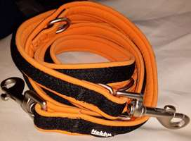 Nobby Dog Leash. Imported Made in Germany.