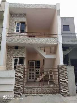 2 BHK FULLY FURNISHED KOTHI IN 29.90 ON VERY PRIME LOCATION ,MOHALI