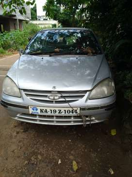 Tata Indica V2 2000 Diesel Good Condition