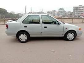 Maruti Suzuki Esteem VXi BS-III, 2003, Petrol