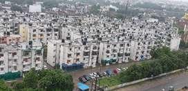 Rental Plan k saat 1bhk full furnished flat book karye sirf 14.99 Lakh