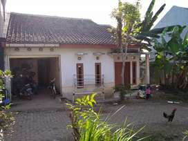 Rumah Siap Huni type 80/167 Magelang Utara