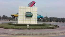 Eastern Villas  in Bahria Orchard