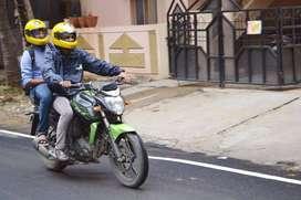 Covai Bike Taxi - Rapid
