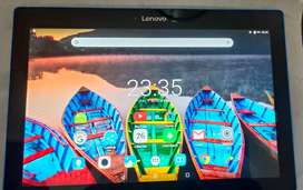 Lenovo Tablet 10inch available for Sale