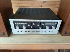 Marantz 1150 Stereo Integrated Amplifier made in Japan