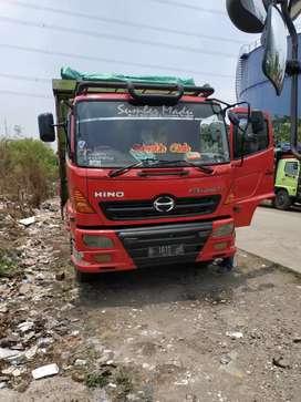 Ready unit truck Cdd//Fuso//Tronton