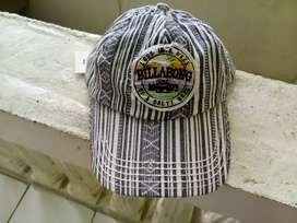Topi Billabong Original Caps Headwear Cool Wip Jahtlsan Cwiall