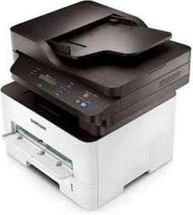 Brand New Xerox machine Semi Automatic 17500, Fully Automatic - 38500