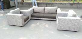 Sofa Set Available in factory rate