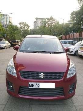 Maruti Suzuki Ertiga Vxi CNG, 2014, CNG & Hybrids