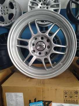 Velg Mobil Ring15 Untuk Avanza Picanto March Ayla bisa Cicilan