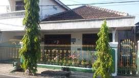 Dijual Rumah Lokasi Strategis Pusat Kota Madiun