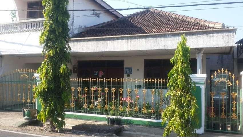 Dijual Rumah Lokasi Strategis Pusat Kota Madiun 0