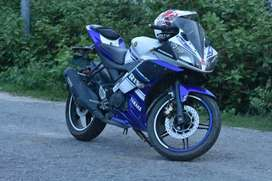 Yamaha YZF R15 for sell