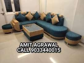 Magnet model premium quality sofa set
