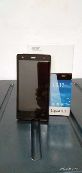 Jual HP Second Acer E3