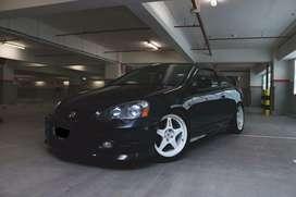 RARE. Honda Integra 2002 coupe fairlady celica 350z 370z ft86