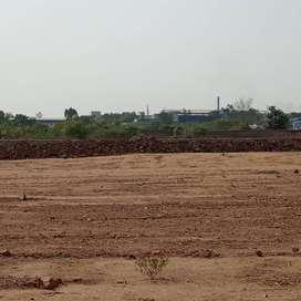 Open plots Amangal@ Srisailam highway