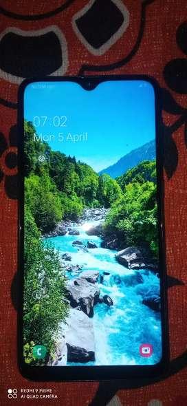 Samsung Galaxy m10 ram 3/32 gb