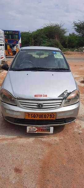 Tata Indica V2 L, 2016, Diesel