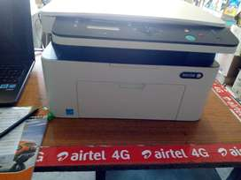 Xerox3025 printer